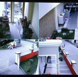 Camera CCTV Murah Hasil Istimewa