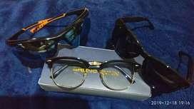 Kacamata Gaya merk BRUNO DUNN