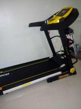 Treadmill Fuji energy