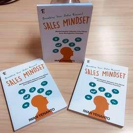 Sales Mindset- Break up Your Sales Record