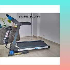 big treadmill elektrik osaka M electric TM-879