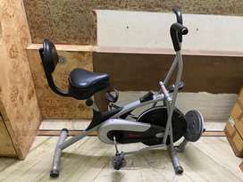 Gym Cycle  Stationary