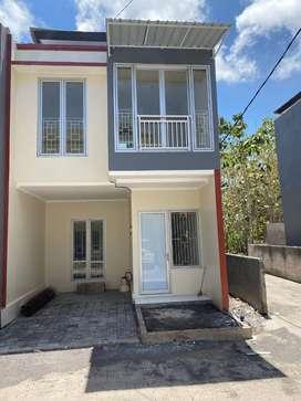 DiKontrakan Rumah Baru GSP1