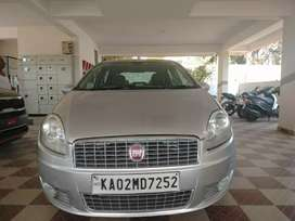 Fiat linea with good condition is for sale