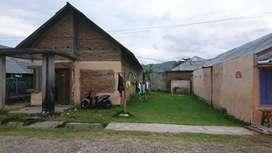 rumah luas tanah219 luas bangunan80 legalitas SHM butuh renov 250 nego