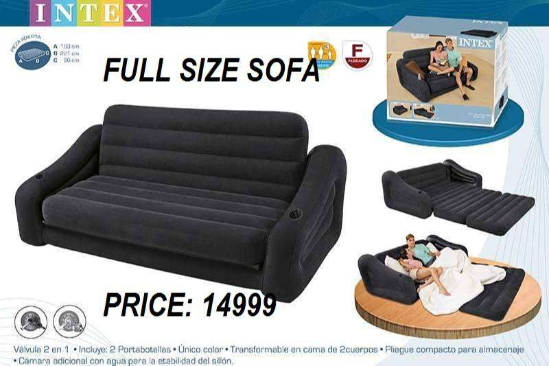 Intex Air Gagdets you could purchase consisting of foot, hand, and ele 0