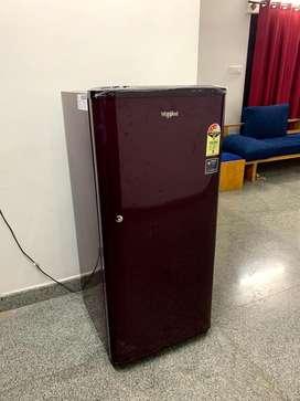 Whirlpool 190 L 3 Star ( 2019 ) Direct-Cool Single-DoorRefrigerator