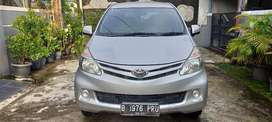 Toyota Avanza matic 2015