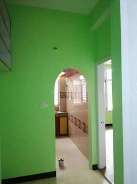 Newly built 2 room set house for rent in golmuri
