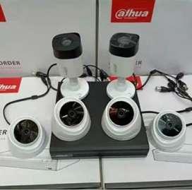 Camera cctv paketan lengkap dengan pemasangan