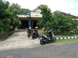 Rumah Murah Nyaman Dihuni Lokasi Dolopo Kab, Madiun