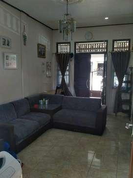 Rumah di area monang maning