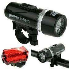 Lampu Sepeda XRH0509