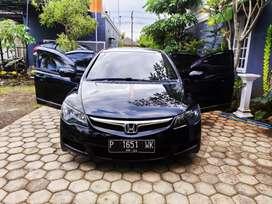 Jual Honda Civic FD