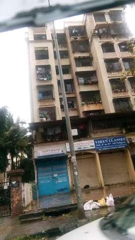 Shop on rent in kamothe sec 11