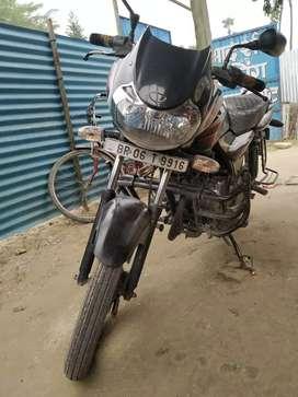 Bike in best running condition.