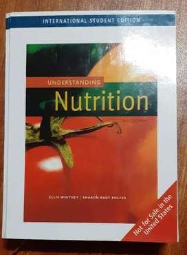 Understanding Nutrition 11th Edition