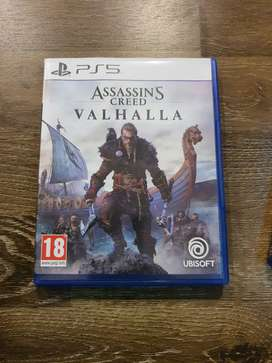 Assassin creed valhala