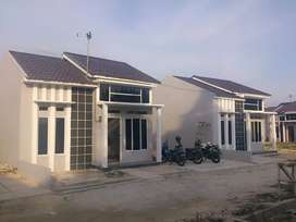 Jual Rumah Cepat lokasi Maharatu, Pekanbaru