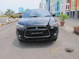 Mitsubishi Outlander PX Metik 2015