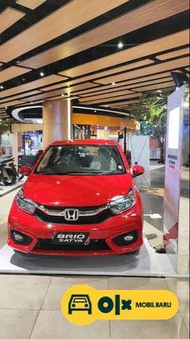 [Mobil Baru] Honda Brio Promo New 2019