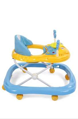 Baby walker and Pram for sale