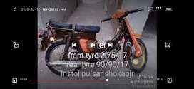 Bajaj m८० good condition bike