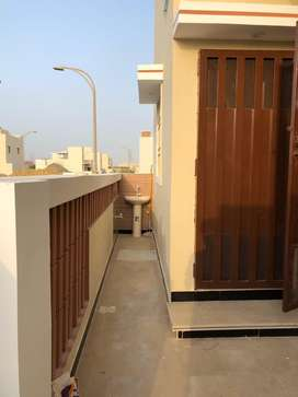 Naya Nazimabad: Banglow for sale, 160sqyd, Block C, One unit,