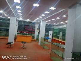 3rd floor commercial plaza for sale