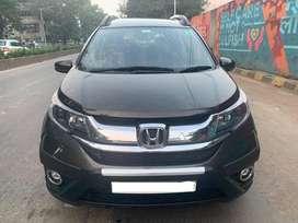 Honda BRV Brv I-Vtec V Cvt, 2018, Petrol