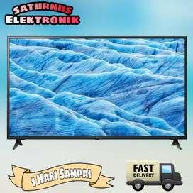 PROMO LED TV LG 60 INCH 60UM7100PTA 60UM7100 ULTRA HD 4K SMART TV