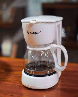 Mesin seduh kopi elektrik coffe maker