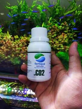 Fertiqua Co2 aquarium /aquascape