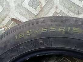 R15 Good year tyres