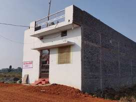 1000 sq ft Residential plot at very reasonable price