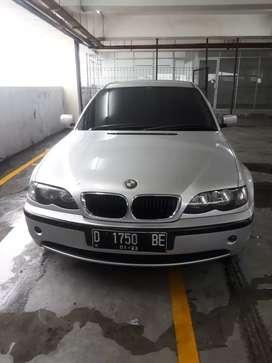 KmRendah:BMW 318i facelift'04/05(D asli)
