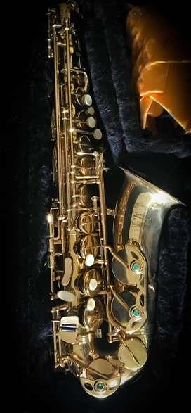 Artemis MK II Alto Saxophone