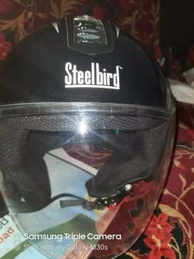 Helmet Steel bird For girl /Woman
