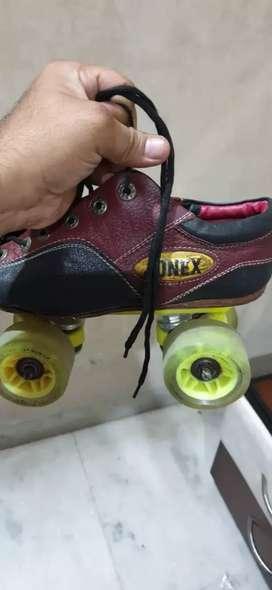 Jonex original skates
