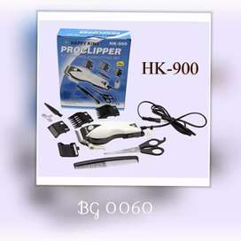 Alat Cukur Rambut Happy King HK-900 // Rawless AM 0838