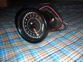 RPM meter for bike