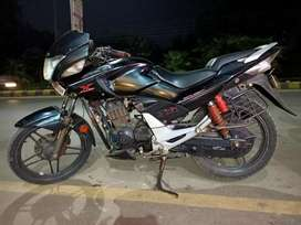 Hero Honda cbz Xteam