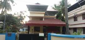 Newly renovated, Independent Home on Rent at Maradu!