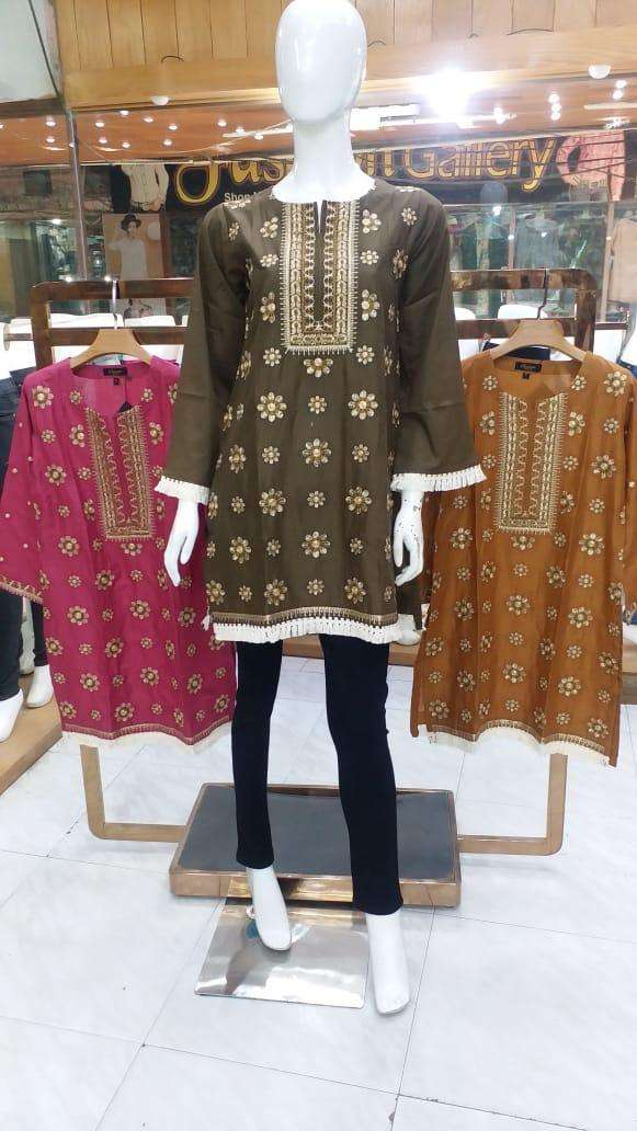 Brand new ladies kurtis 0