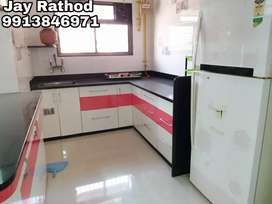 2 BHK flat for rent Chala Road
