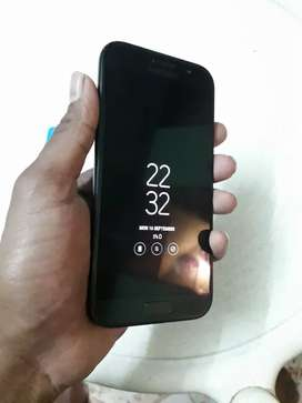 Samsung A5 17 model mobile only