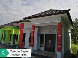 Rumah Disewakan Kota Palangkaraya