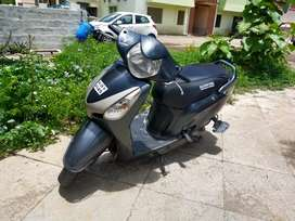 Recently serviced Honda Aviator For Sale
