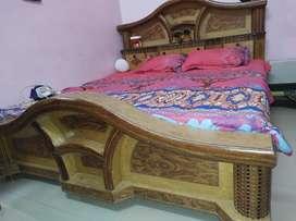 Deewan bed,