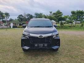 [DP29JT] Toyota Avanza 1.3 E Facelift 2019 MT KM17rb an